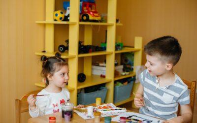 Jak nauczyć dziecko radzić sobie z emocjami?
