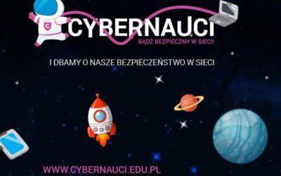 V edycja Konkursu Cybernautów!