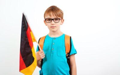 Język niemiecki – obowiązkowe zgłoszenie czwartoklasistów